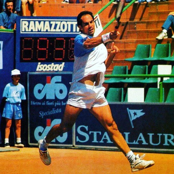 Claudio Pistolesi